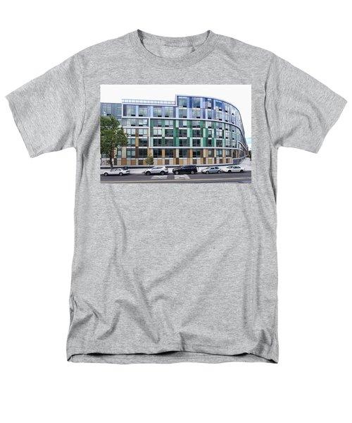 250n10 #3 Men's T-Shirt  (Regular Fit) by Steve Sahm