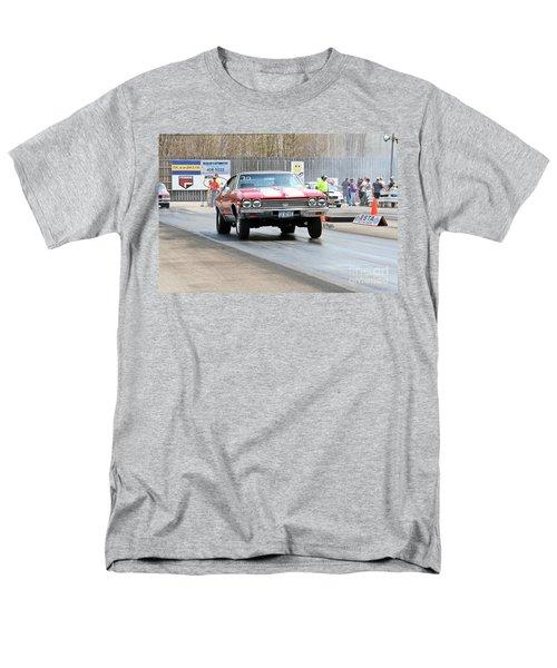2957 05-03-2015 Esta Safety Park Men's T-Shirt  (Regular Fit) by Vicki Hopper