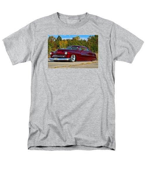 1951 Mercury Low Rider Men's T-Shirt  (Regular Fit) by Tim McCullough