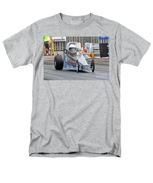 3178 05-03-2015 Esta Safety Park Men's T-Shirt  (Regular Fit) by Vicki Hopper