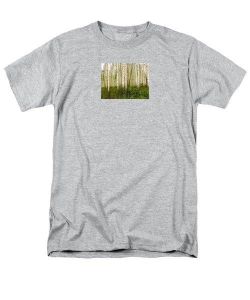 3993 Men's T-Shirt  (Regular Fit) by Peter Holme III