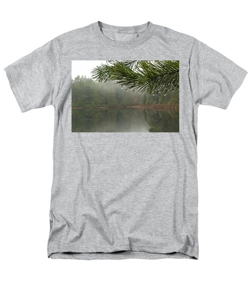 After The Rain Men's T-Shirt  (Regular Fit) by Inge Riis McDonald