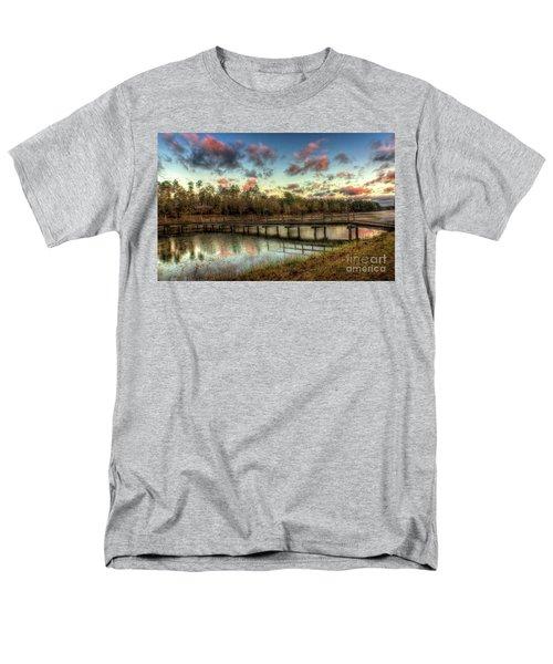 Flint Creek Men's T-Shirt  (Regular Fit)