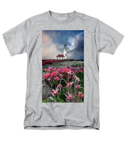 4170 Men's T-Shirt  (Regular Fit) by Peter Holme III
