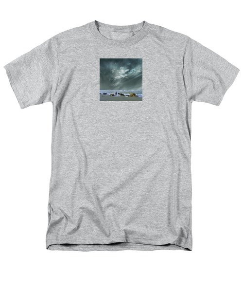 Men's T-Shirt  (Regular Fit) featuring the photograph 4399 by Peter Holme III