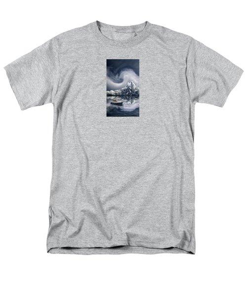 4412 Men's T-Shirt  (Regular Fit) by Peter Holme III