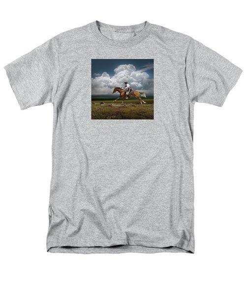 4427 Men's T-Shirt  (Regular Fit) by Peter Holme III