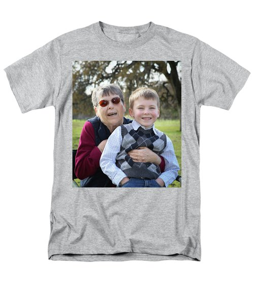 5 Men's T-Shirt  (Regular Fit) by Diane Bohna