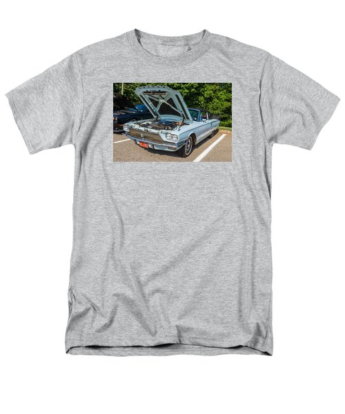 Hall County Sheriffs Office Show And Shine Car Show Men's T-Shirt  (Regular Fit)