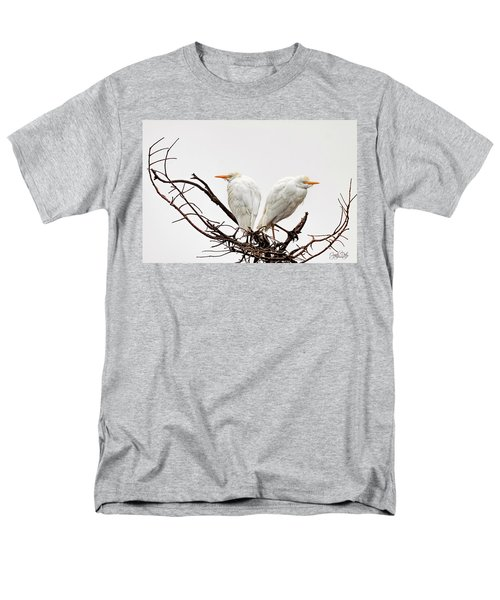 A Basket Of Anger Men's T-Shirt  (Regular Fit) by Cyndy Doty