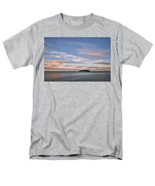 Abandoned Key Men's T-Shirt  (Regular Fit) by Jon Glaser