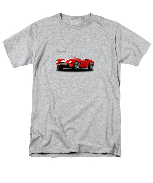 Ac Cobra Mk2 1963 Men's T-Shirt  (Regular Fit) by Mark Rogan