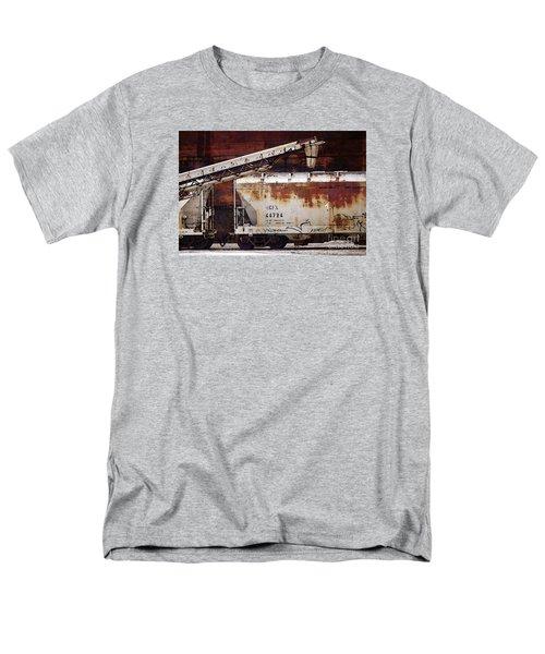 A C F X 44724 Men's T-Shirt  (Regular Fit)