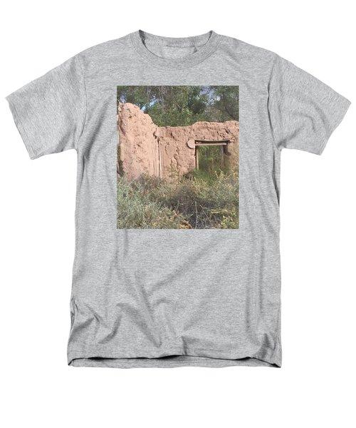 Adobe Men's T-Shirt  (Regular Fit) by Erika Chamberlin
