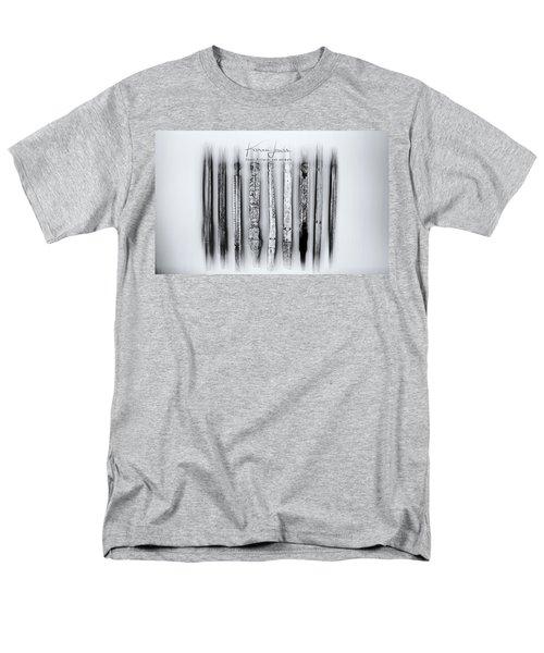 Men's T-Shirt  (Regular Fit) featuring the photograph African Artefacts by Karen Lewis