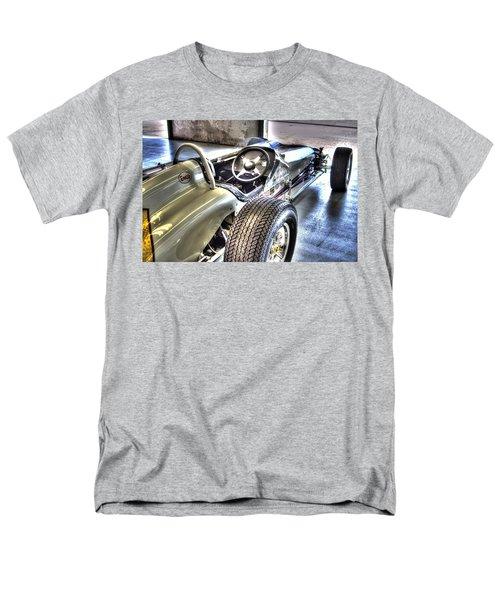 Aj Foyts Roadster Men's T-Shirt  (Regular Fit) by Josh Williams