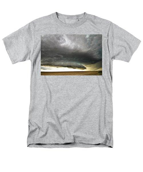 Akron Co Beast Men's T-Shirt  (Regular Fit) by Ryan Crouse