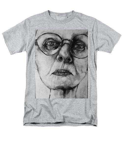 Ana  Men's T-Shirt  (Regular Fit) by Jean Cormier