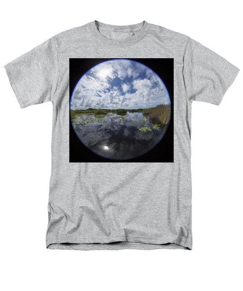 Anhinga Trail 86 Men's T-Shirt  (Regular Fit)