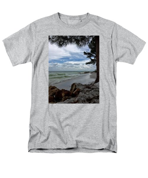 Anna Maria Island  Men's T-Shirt  (Regular Fit)