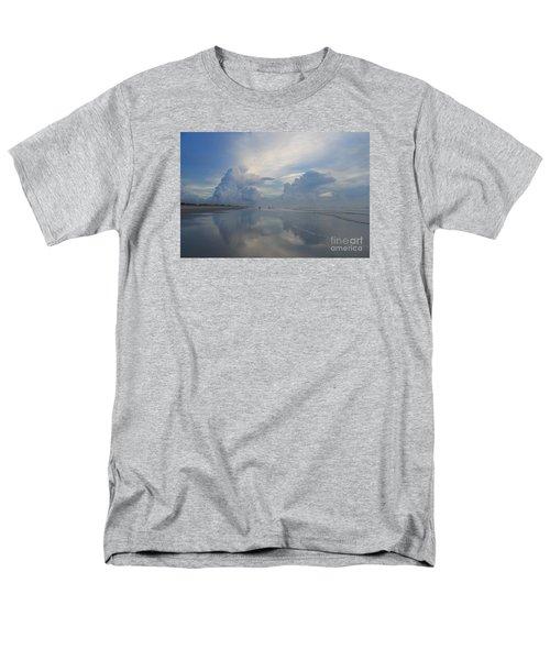 Another World Men's T-Shirt  (Regular Fit) by LeeAnn Kendall