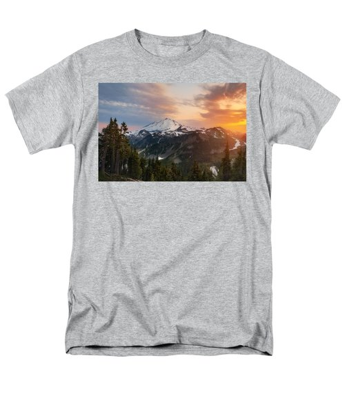 Artist's Inspiration Men's T-Shirt  (Regular Fit) by Ryan Manuel