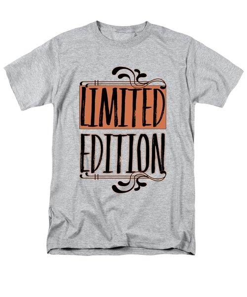 Limited Edition Men's T-Shirt  (Regular Fit) by Melanie Viola