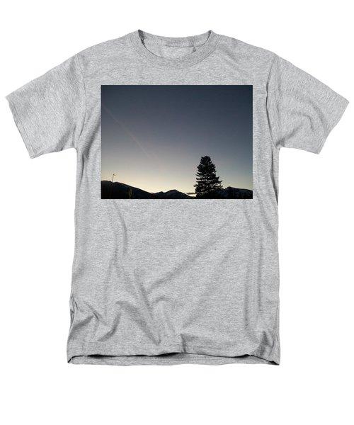 At Dusk Men's T-Shirt  (Regular Fit) by Jewel Hengen