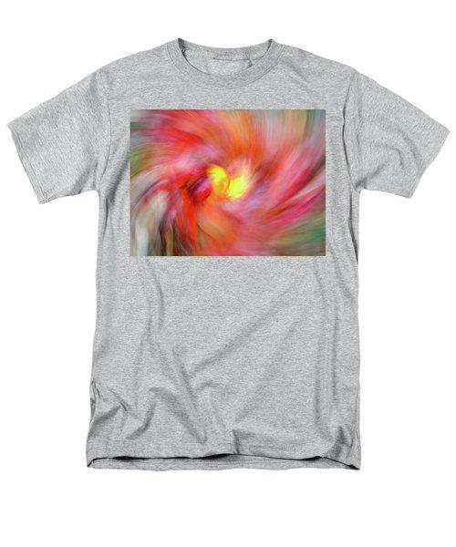 Autumn Foliage 11 Men's T-Shirt  (Regular Fit)