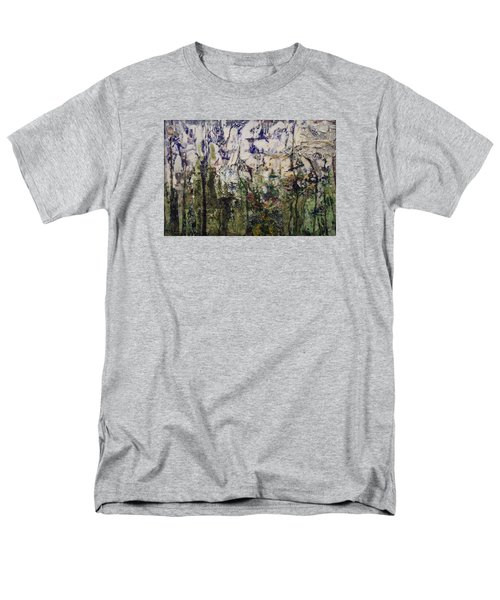 Aviary Men's T-Shirt  (Regular Fit) by Ron Richard Baviello