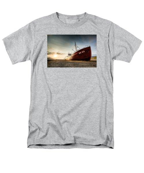 Ba 64 Men's T-Shirt  (Regular Fit) by Brad Grove