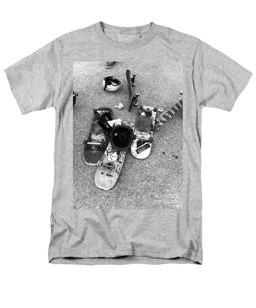 Bored Boards Men's T-Shirt  (Regular Fit)