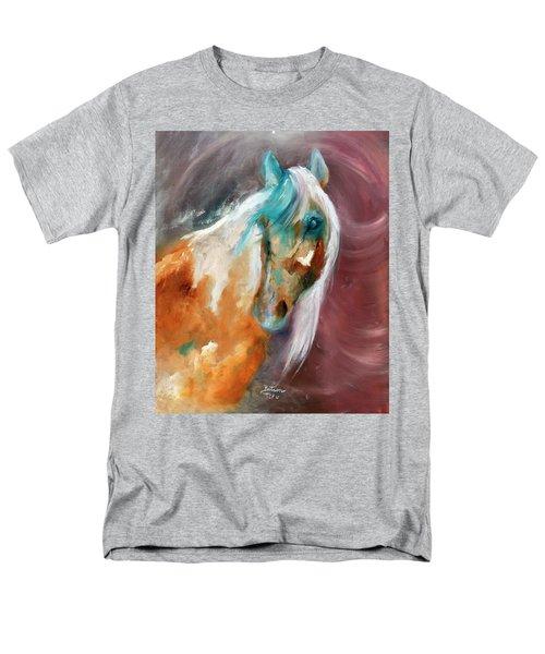 Beautiful Spirit Men's T-Shirt  (Regular Fit) by Barbie Batson