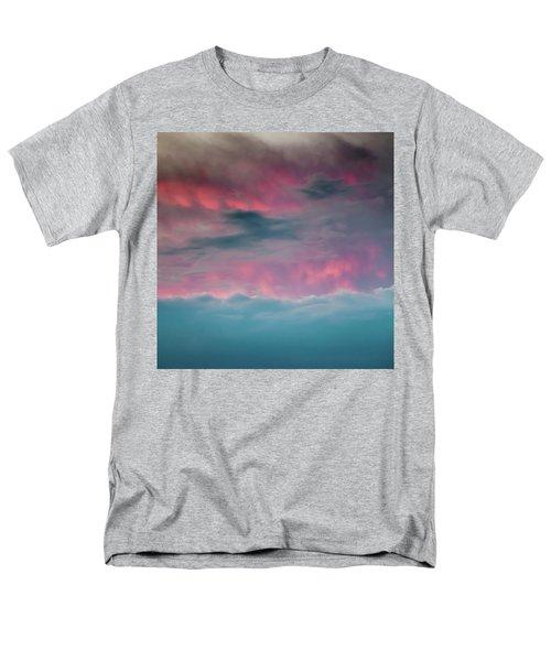 Men's T-Shirt  (Regular Fit) featuring the photograph Between Mars And Venus by Az Jackson
