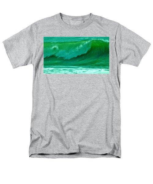 Big Surf 2 Men's T-Shirt  (Regular Fit) by John Wartman