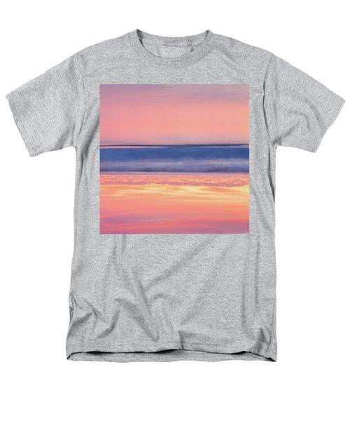 Men's T-Shirt  (Regular Fit) featuring the photograph Apricot Delight by Az Jackson
