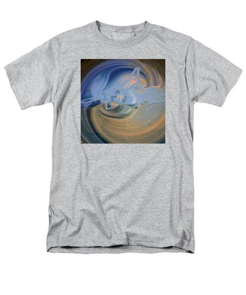 Boney Grandma Flight Men's T-Shirt  (Regular Fit) by Gyula Julian Lovas