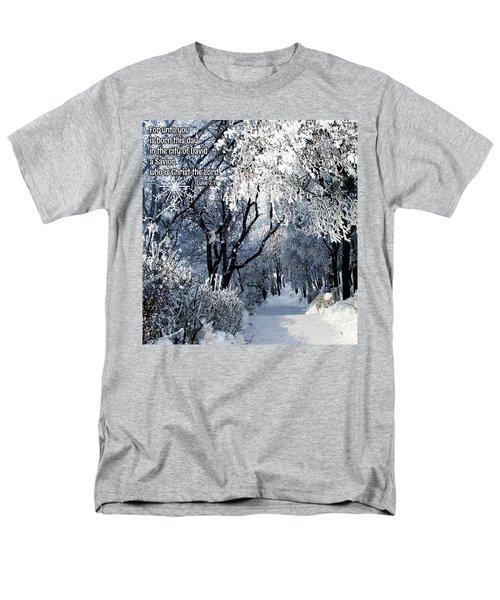 Born This Day Men's T-Shirt  (Regular Fit) by Judi Saunders