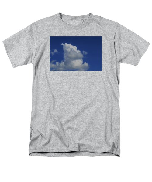 Men's T-Shirt  (Regular Fit) featuring the photograph Boss Troll by James McAdams