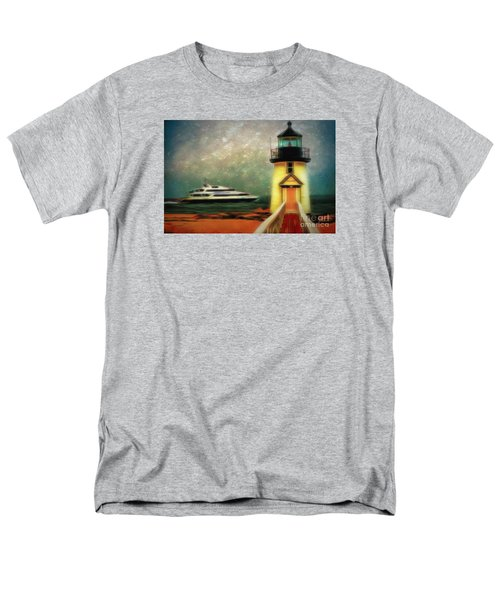 Men's T-Shirt  (Regular Fit) featuring the photograph Brant by Jack Torcello