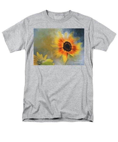 Brighter Than Sunshine Men's T-Shirt  (Regular Fit) by Eva Lechner