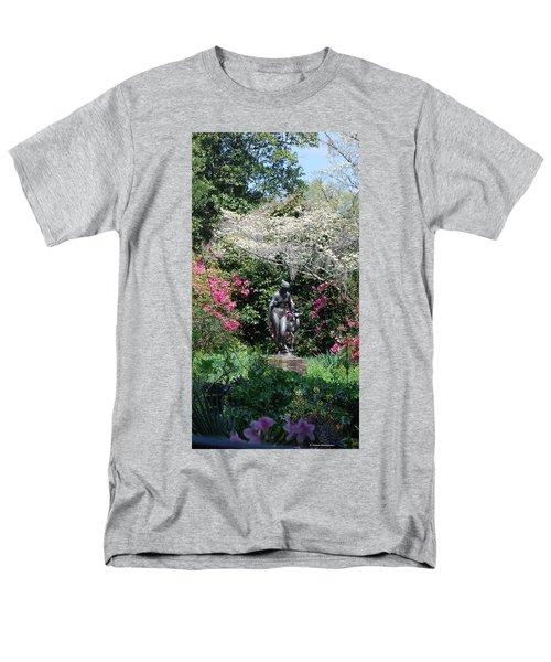 Brookgreen 3 Men's T-Shirt  (Regular Fit) by Gordon Mooneyhan