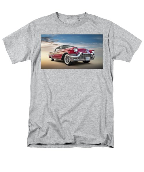 Cadillac Jack Men's T-Shirt  (Regular Fit) by Douglas Pittman