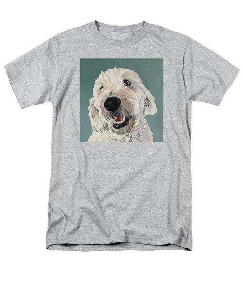 Captain Men's T-Shirt  (Regular Fit) by Nathan Rhoads
