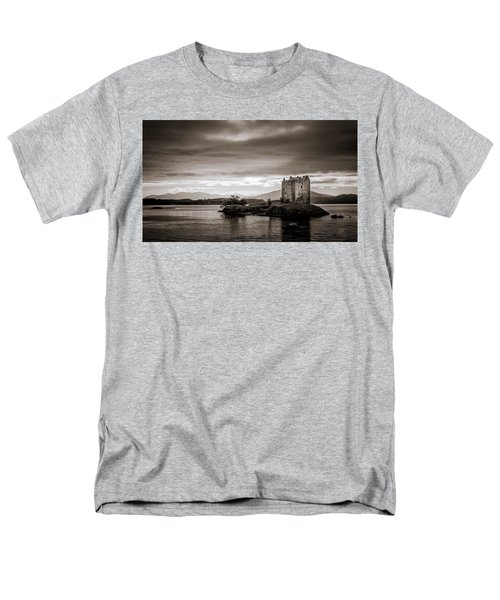 Castle Stalker 1 Men's T-Shirt  (Regular Fit)