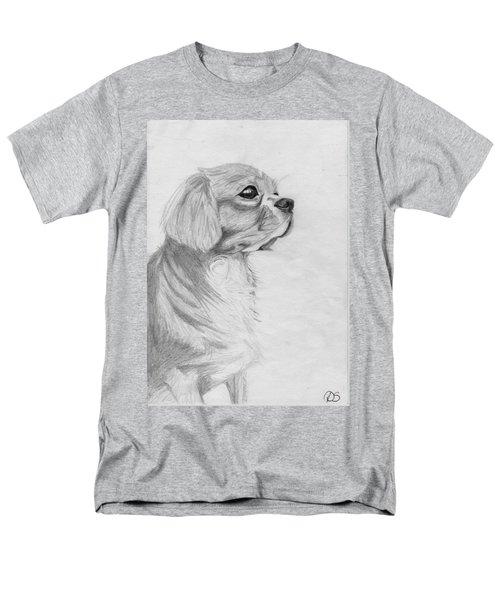 Cavalier King Charles Spaniel 3 Men's T-Shirt  (Regular Fit)