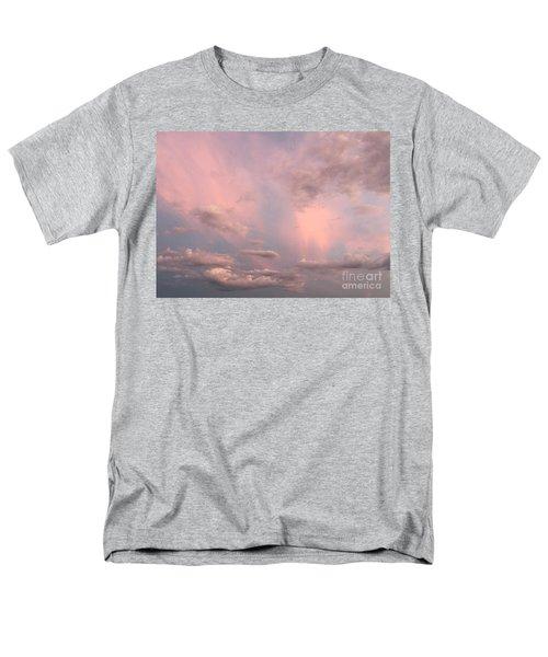 Celestial Sky Men's T-Shirt  (Regular Fit) by Paula Guttilla