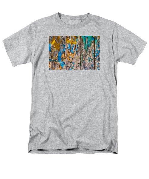Changes Men's T-Shirt  (Regular Fit) by Tgchan