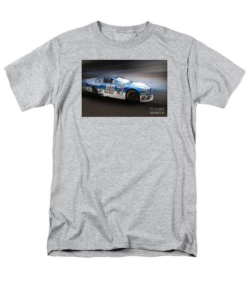 Chevrolet Ss Nascar Men's T-Shirt  (Regular Fit) by Roger Lighterness