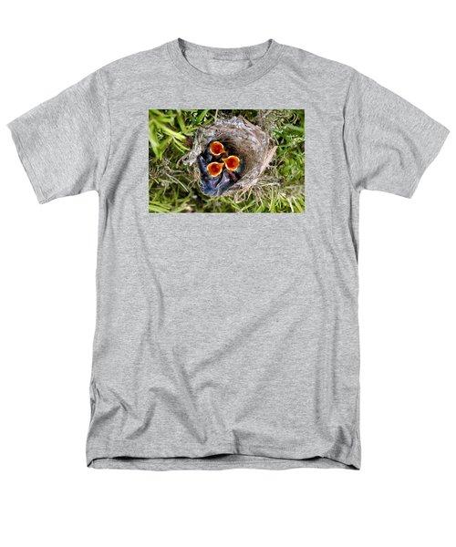 Children Already Born #2 Men's T-Shirt  (Regular Fit) by Goyo Ambrosio